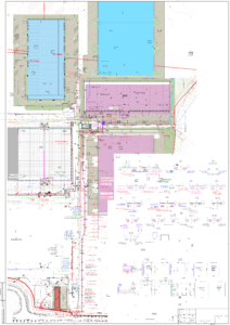План сети 10 кВ Софьино Логопарк-1-min